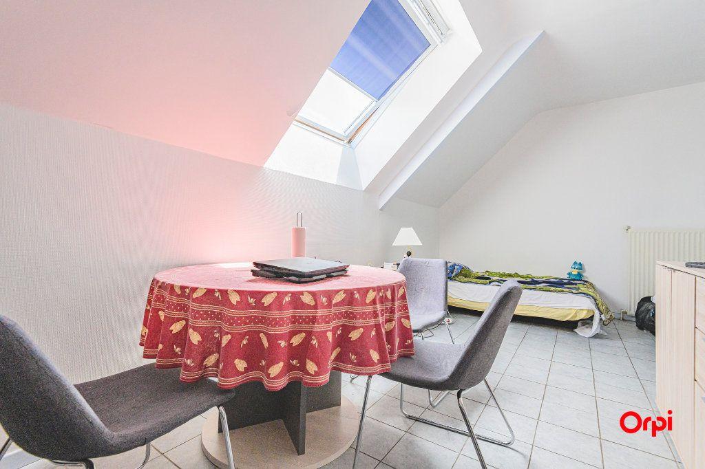 Appartement à louer 1 24m2 à Reims vignette-3