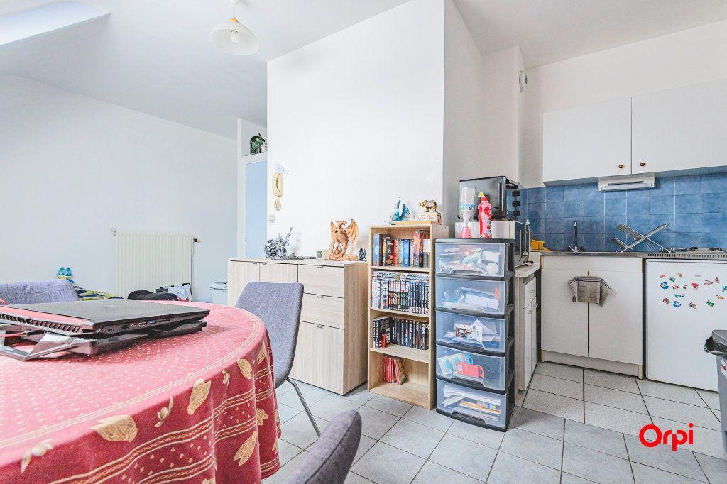 Appartement à louer 1 24m2 à Reims vignette-4