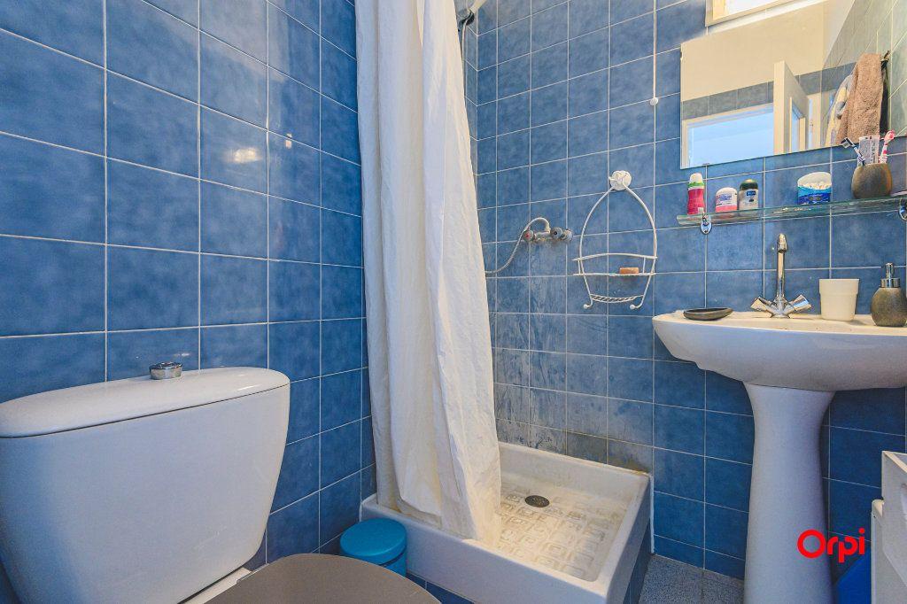 Appartement à louer 1 24m2 à Reims vignette-7