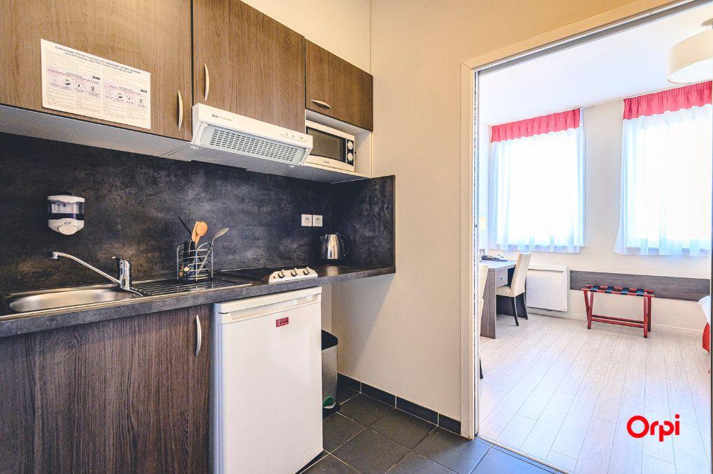 Appartement à vendre 1 23.55m2 à Reims vignette-3