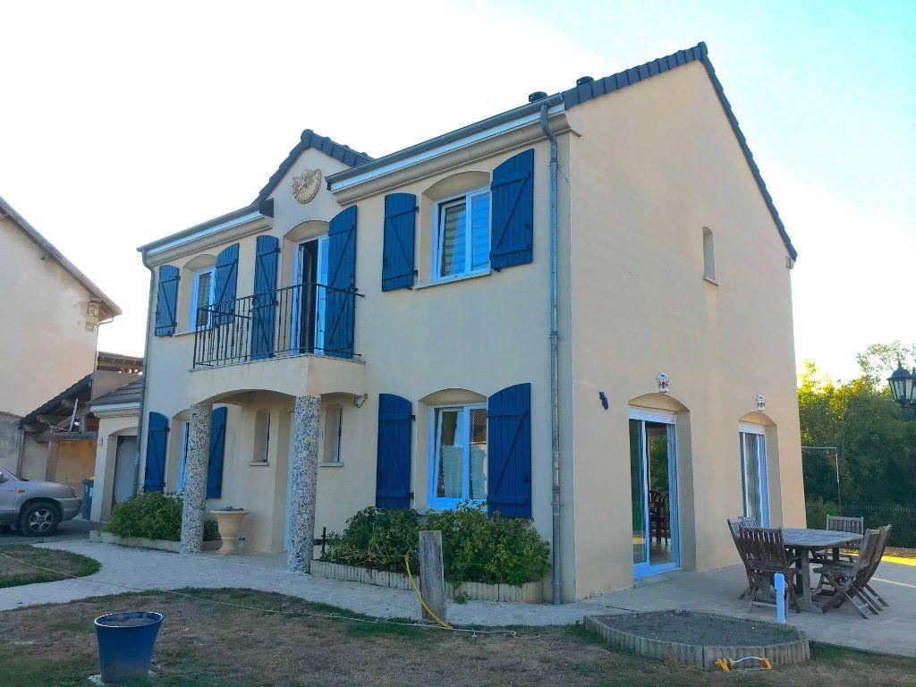 Maison à vendre 7 125m2 à Pignicourt vignette-1