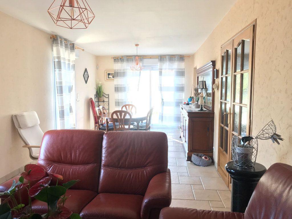 Maison à vendre 7 125m2 à Pignicourt vignette-3