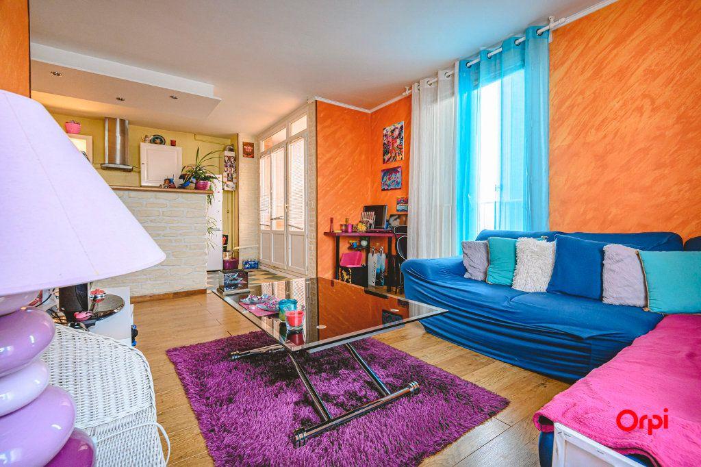 Appartement à vendre 3 58.7m2 à Reims vignette-1