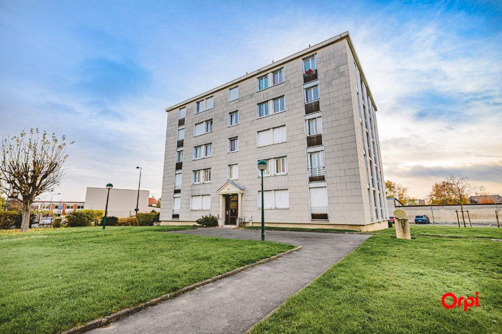 Appartement à vendre 3 58.7m2 à Reims vignette-9