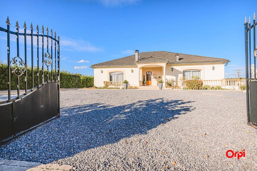 Maison à vendre 12 650m2 à Tagnon vignette-1