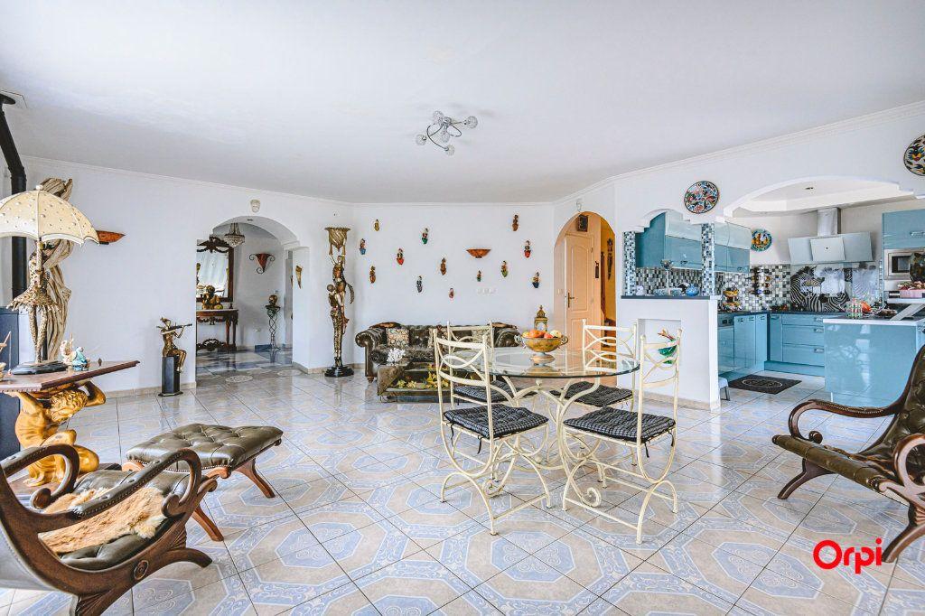 Maison à vendre 12 650m2 à Tagnon vignette-2