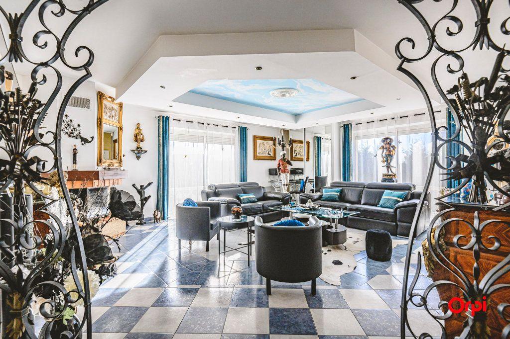 Maison à vendre 12 650m2 à Tagnon vignette-3