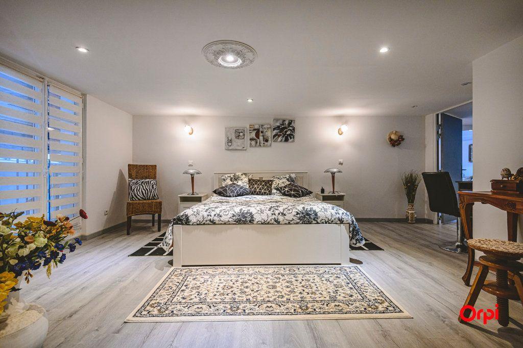 Maison à vendre 12 650m2 à Tagnon vignette-6