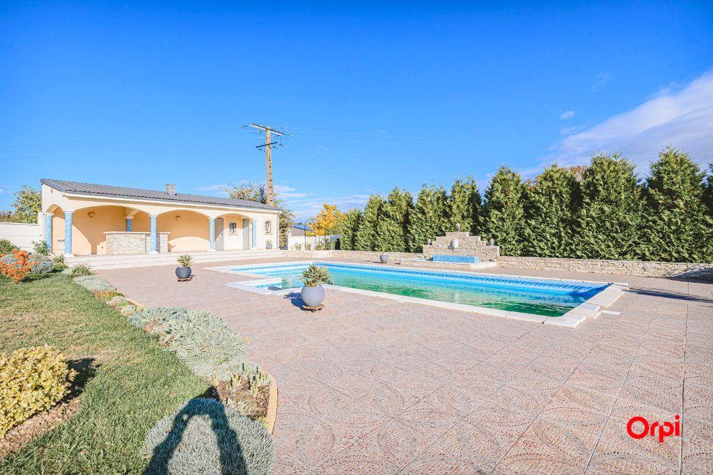 Maison à vendre 12 650m2 à Tagnon vignette-9