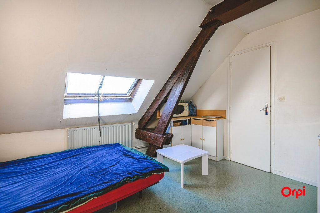 Appartement à louer 1 13m2 à Tinqueux vignette-2