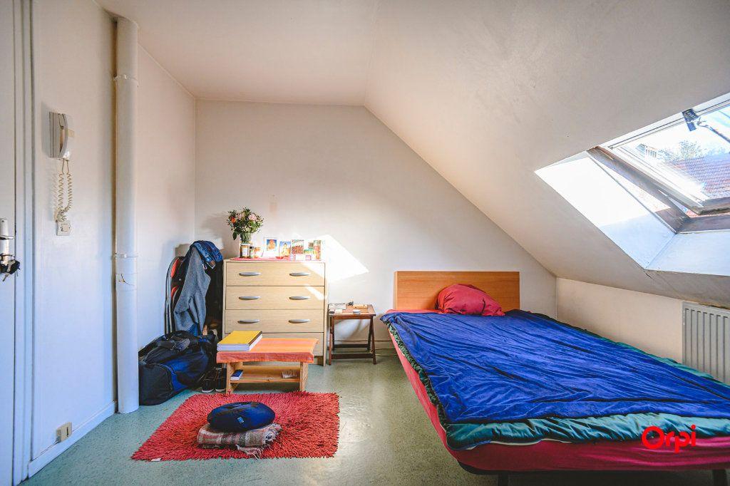 Appartement à louer 1 13m2 à Tinqueux vignette-3