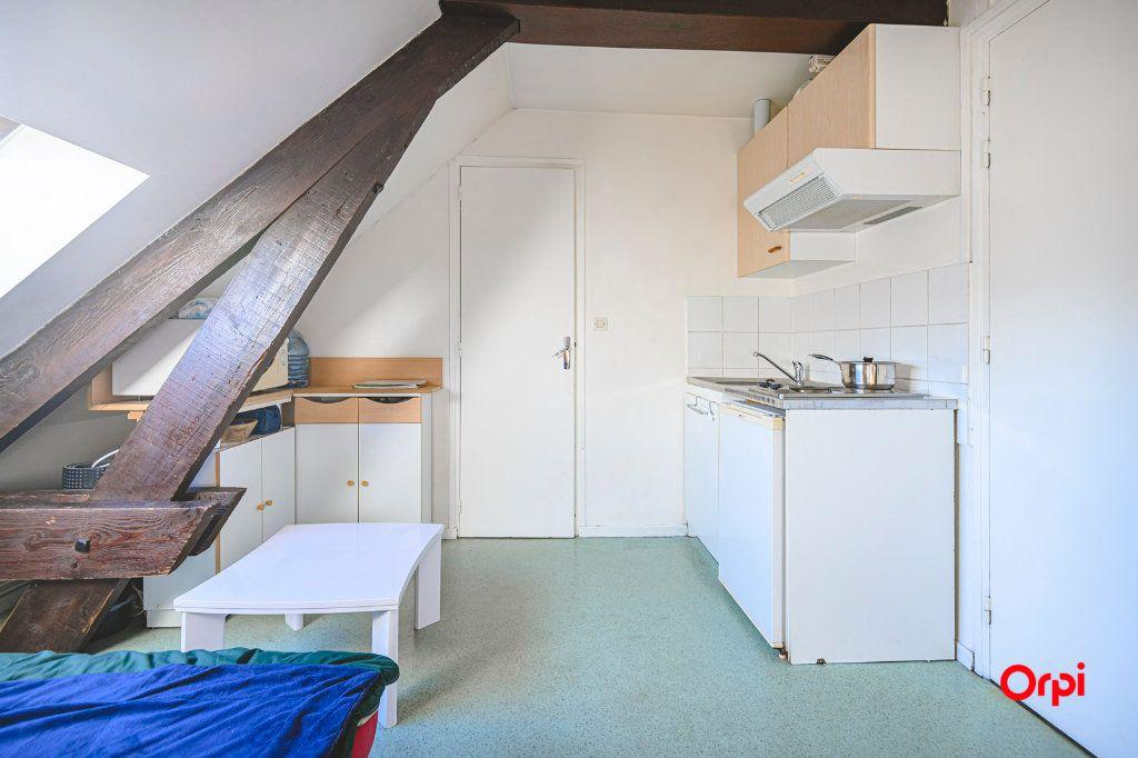 Appartement à louer 1 13m2 à Tinqueux vignette-7