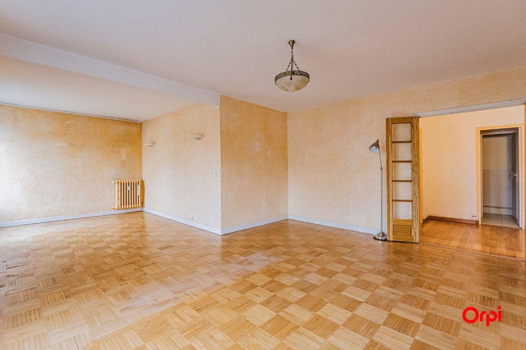 Appartement à vendre 4 84m2 à Reims vignette-1