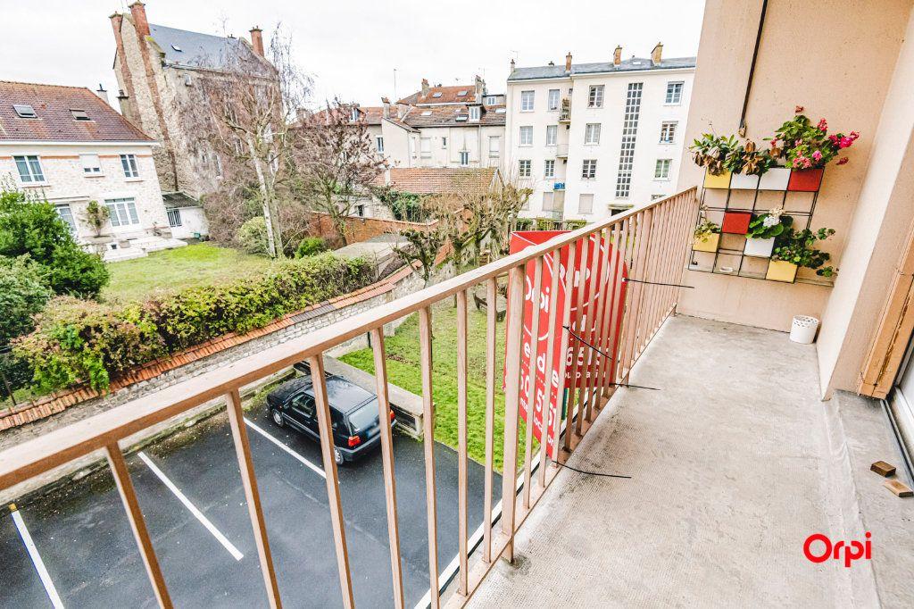 Appartement à vendre 4 84m2 à Reims vignette-6