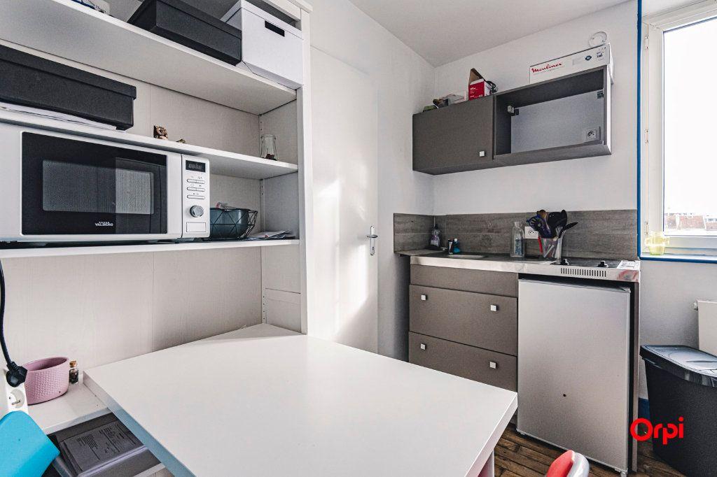 Appartement à louer 1 16.98m2 à Reims vignette-3