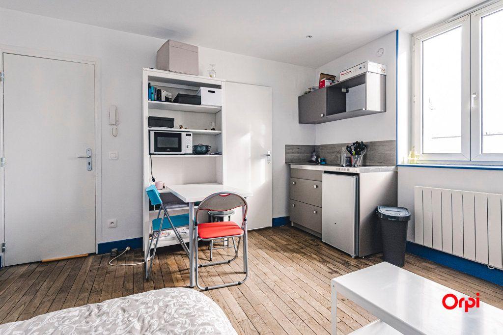 Appartement à louer 1 16.98m2 à Reims vignette-4