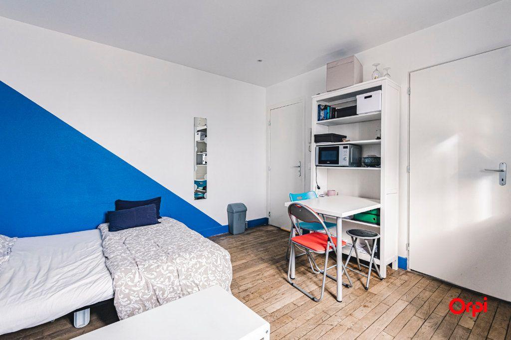 Appartement à louer 1 16.98m2 à Reims vignette-5