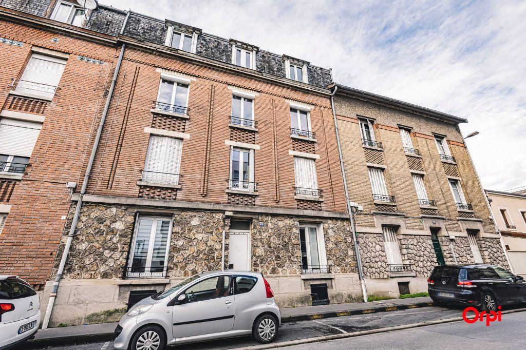 Appartement à louer 1 16.98m2 à Reims vignette-8