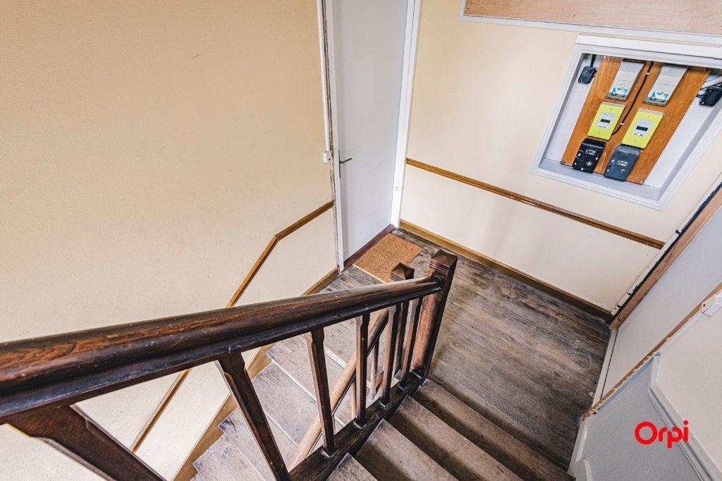 Appartement à louer 1 16.98m2 à Reims vignette-9