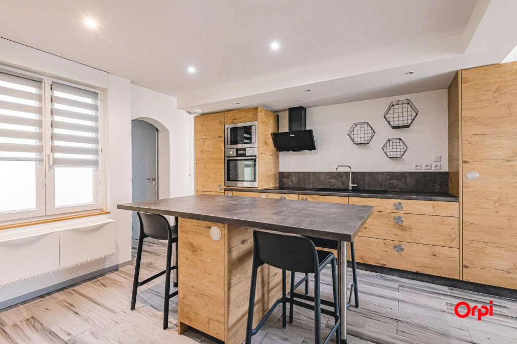 Appartement à vendre 2 43m2 à Reims vignette-1