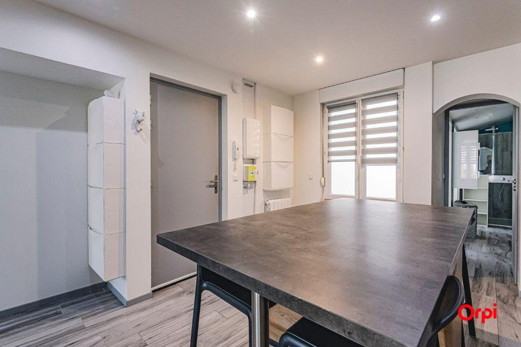 Appartement à vendre 2 43m2 à Reims vignette-3