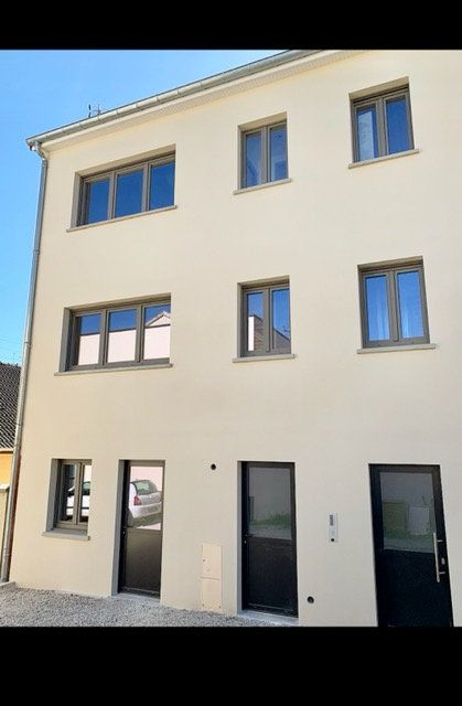 Appartement à vendre 1 43.5m2 à Reims vignette-3