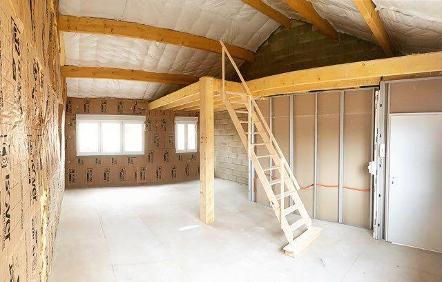 Appartement à vendre 1 44.3m2 à Reims vignette-1