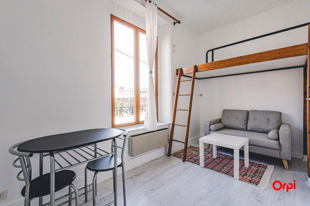 Appartement à louer 1 16.01m2 à Reims vignette-1
