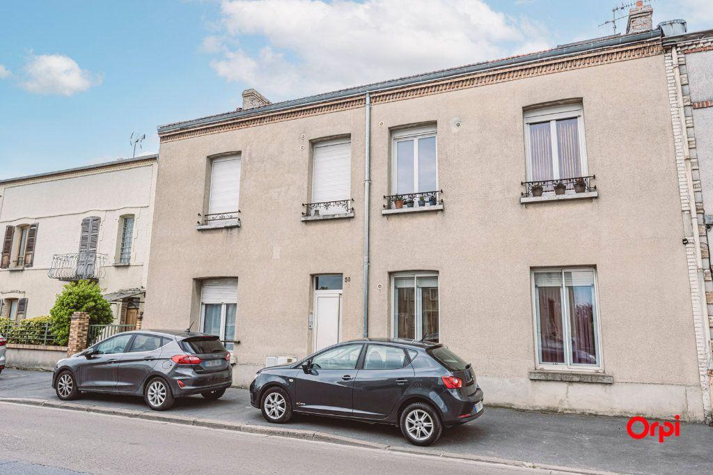 Appartement à vendre 1 19.92m2 à Reims vignette-1