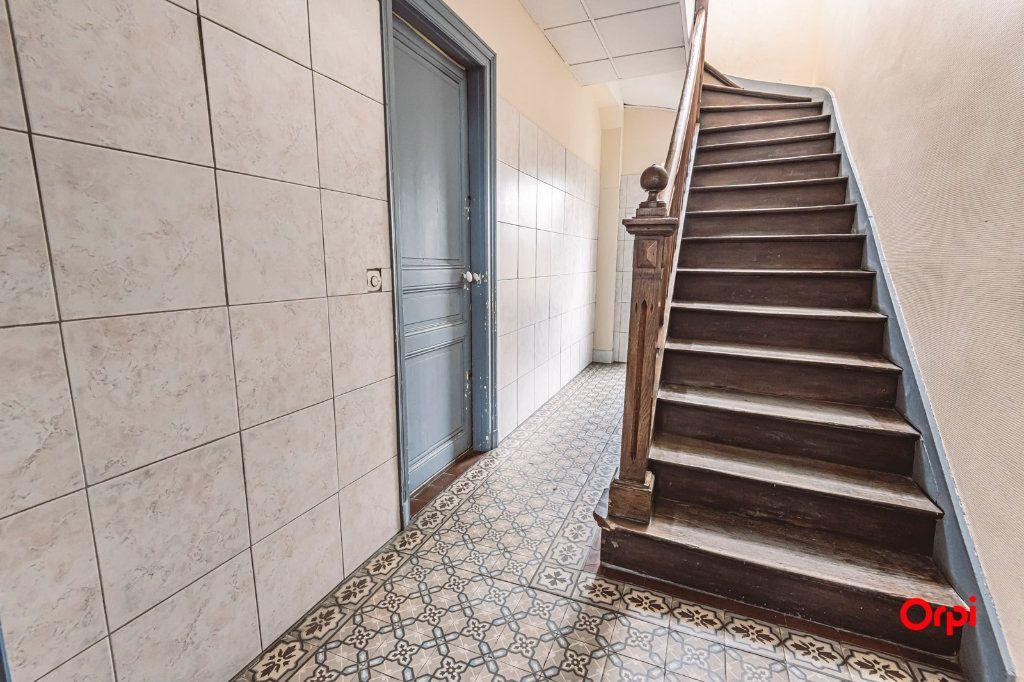 Appartement à vendre 1 19.92m2 à Reims vignette-2