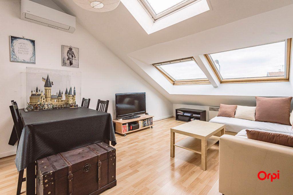 Appartement à vendre 1 19.92m2 à Reims vignette-3