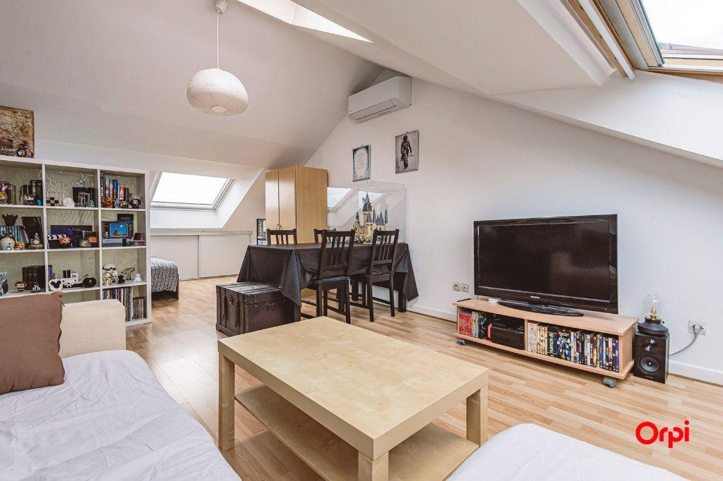 Appartement à vendre 1 19.92m2 à Reims vignette-4