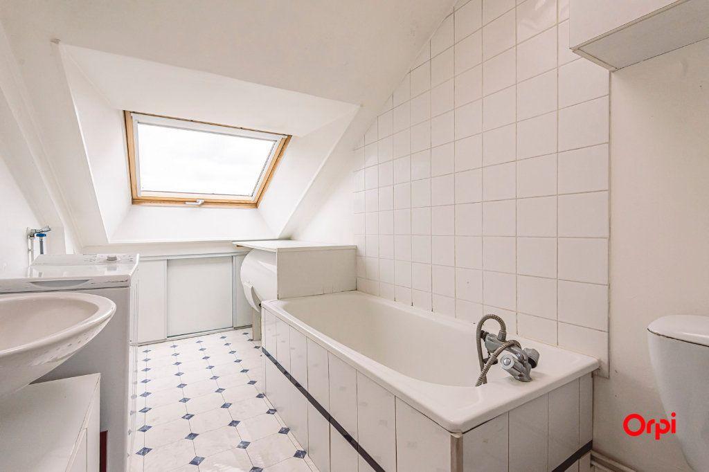 Appartement à vendre 1 19.92m2 à Reims vignette-5