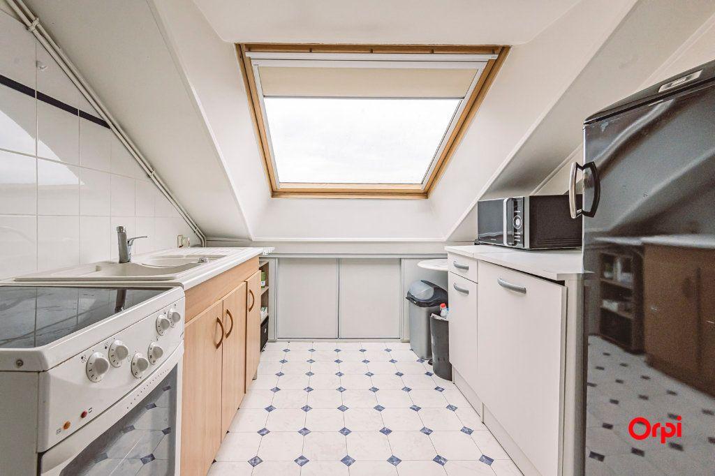 Appartement à vendre 1 19.92m2 à Reims vignette-6
