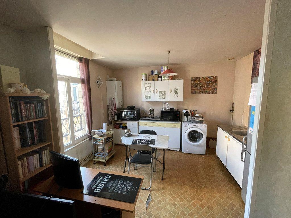 Appartement à vendre 2 50.09m2 à Reims vignette-2