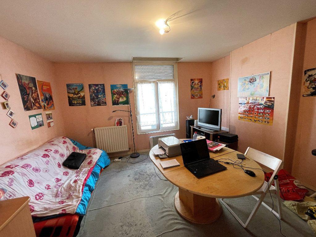 Appartement à vendre 3 57m2 à Reims vignette-1
