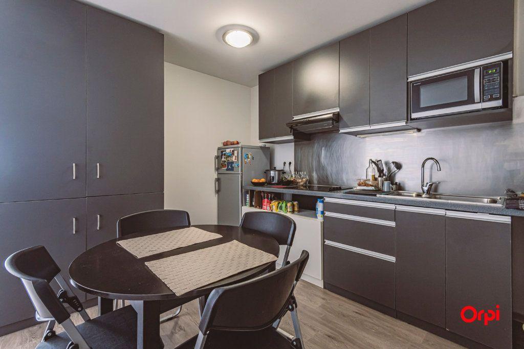 Appartement à vendre 3 65m2 à Reims vignette-4