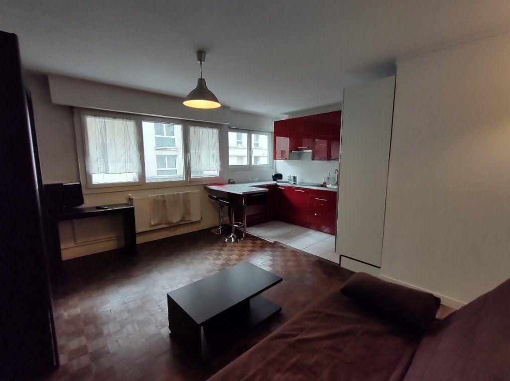 Appartement à vendre 1 26m2 à Reims vignette-3