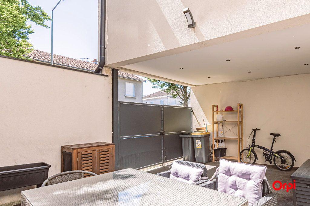 Maison à vendre 4 90m2 à Reims vignette-2