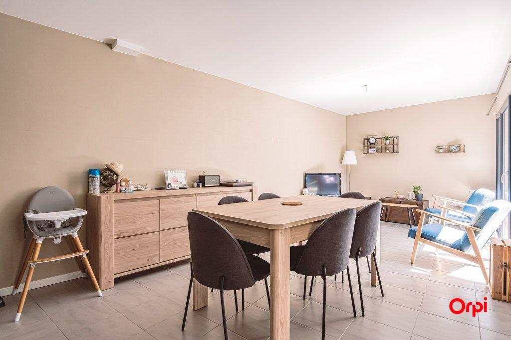 Maison à vendre 4 90m2 à Reims vignette-3