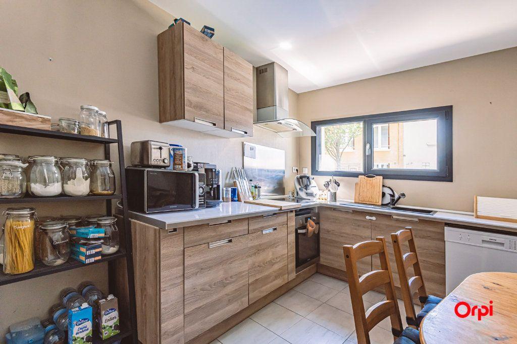 Maison à vendre 4 90m2 à Reims vignette-5