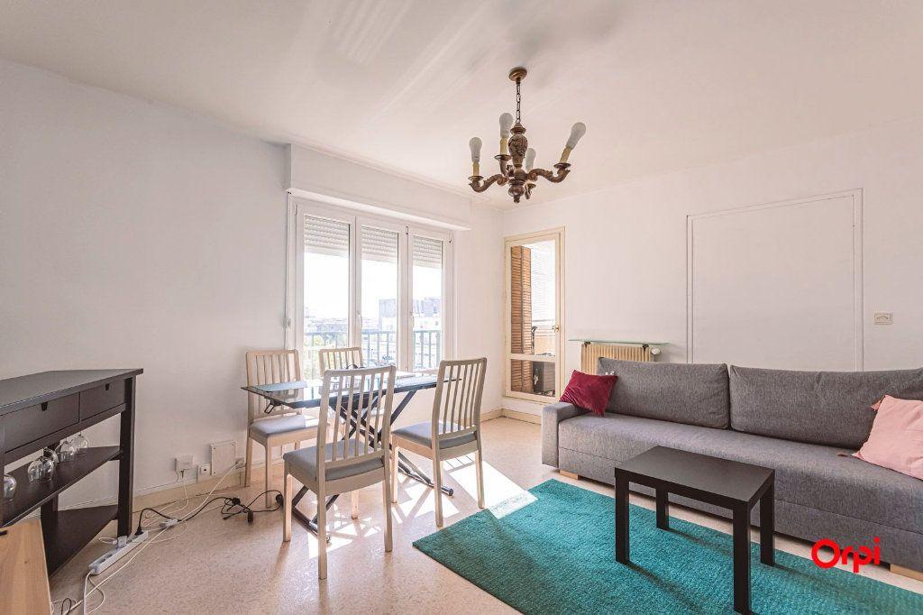 Appartement à vendre 3 58m2 à Reims vignette-1