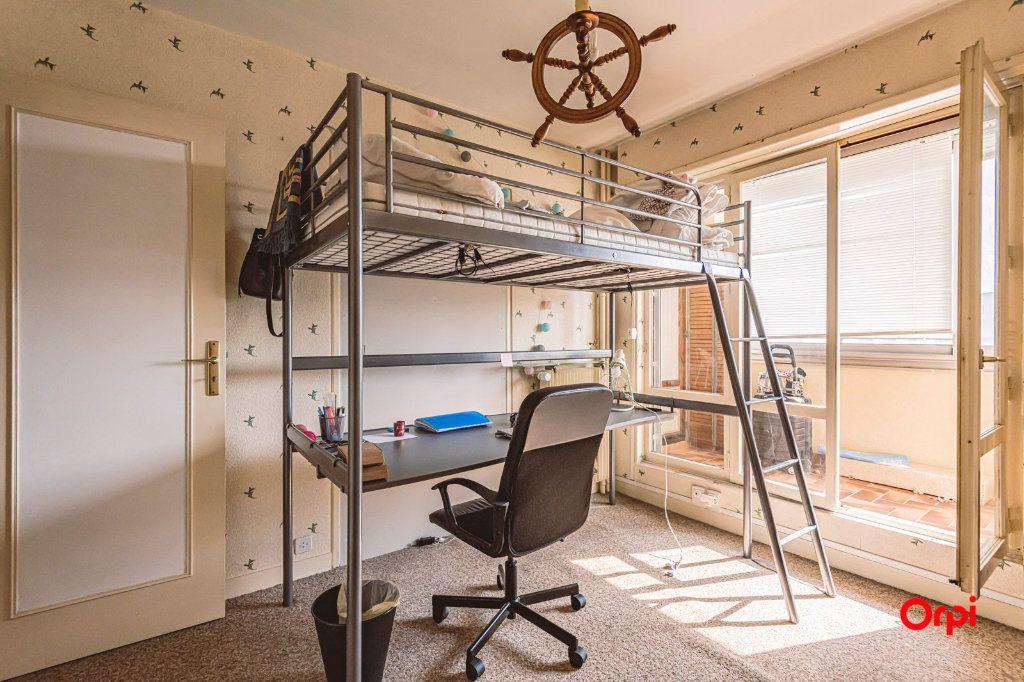 Appartement à vendre 3 58m2 à Reims vignette-2