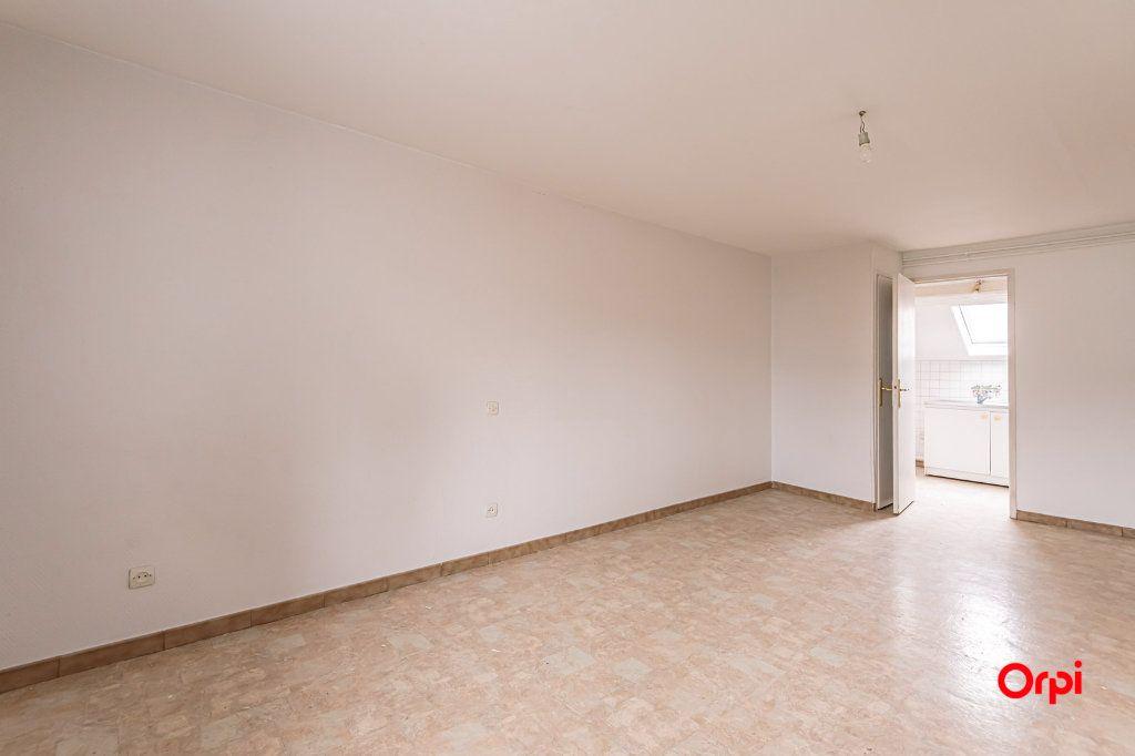 Appartement à louer 1 25.3m2 à Reims vignette-1