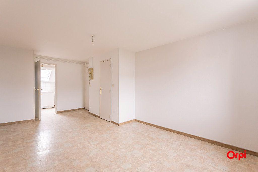 Appartement à louer 1 25.3m2 à Reims vignette-2