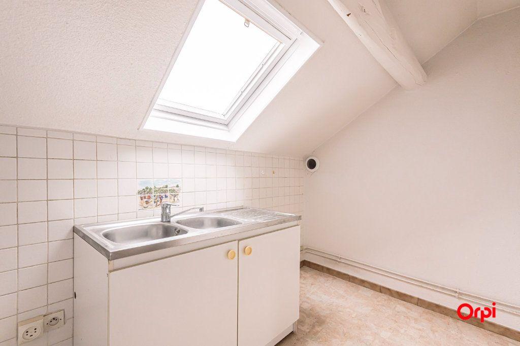 Appartement à louer 1 25.3m2 à Reims vignette-6