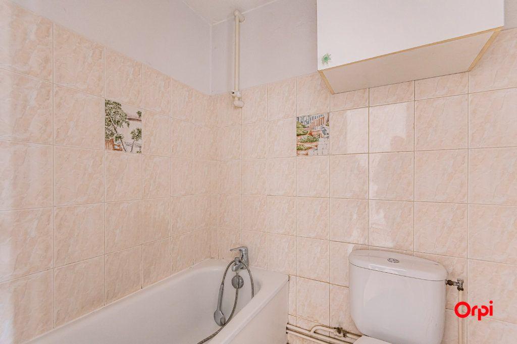 Appartement à louer 1 25.3m2 à Reims vignette-7