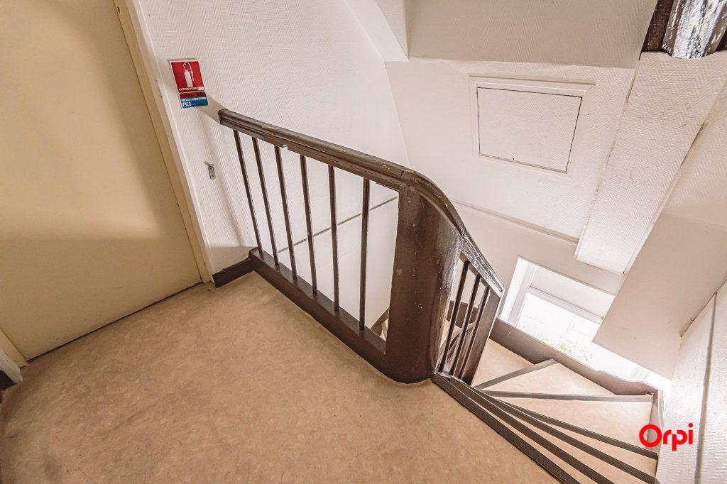 Appartement à louer 1 25.3m2 à Reims vignette-9