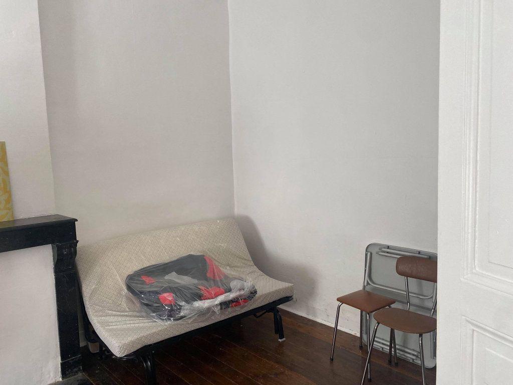 Appartement à louer 1 26.1m2 à Reims vignette-1