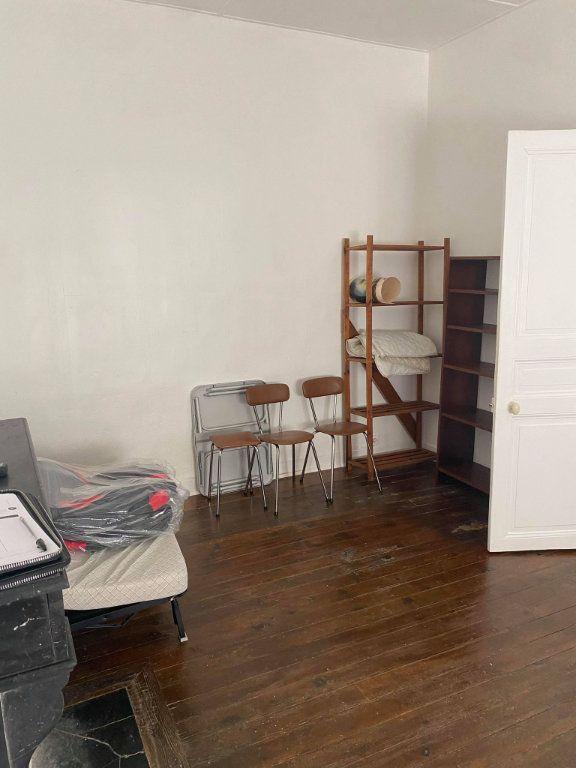 Appartement à louer 1 26.1m2 à Reims vignette-3